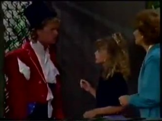 Henry Ramsay, Charlene Mitchell, Madge Bishop in Neighbours Episode 0461