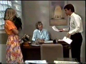 Jane Harris, Helen Daniels, Paul Robinson in Neighbours Episode 0462
