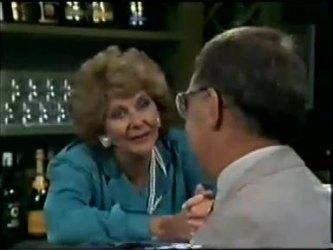 Madge Bishop, Harold Bishop in Neighbours Episode 0462