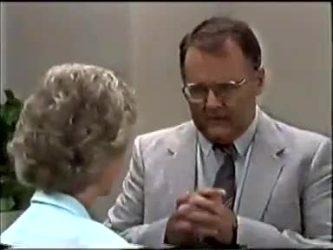 Helen Daniels, Harold Bishop in Neighbours Episode 0462