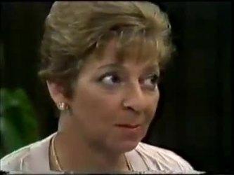 Eileen Clarke in Neighbours Episode 0462