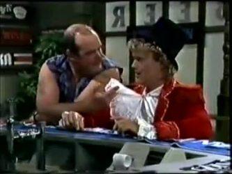 Ivan, Henry Ramsay in Neighbours Episode 0462