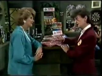 Madge Bishop, Nell Mangel in Neighbours Episode 0462
