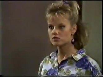 Daphne Clarke in Neighbours Episode 0462