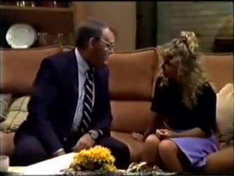 Harold Bishop, Charlene Mitchell in Neighbours Episode 0464
