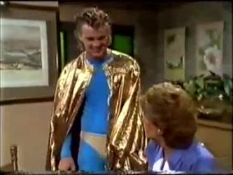 Henry Mitchell, Madge Mitchell in Neighbours Episode 0464