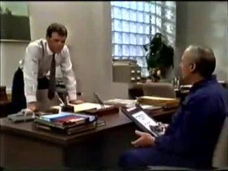 Paul Robinson, Jim Robinson in Neighbours Episode 0464