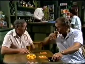 Rob Lewis, Jim Robinson in Neighbours Episode 0464