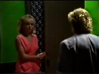 Jane Harris, Henry Mitchell in Neighbours Episode 0464