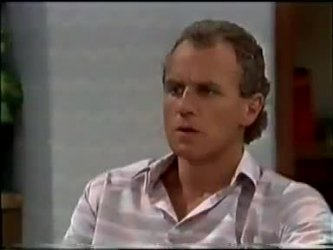 Jim Robinson in Neighbours Episode 0465