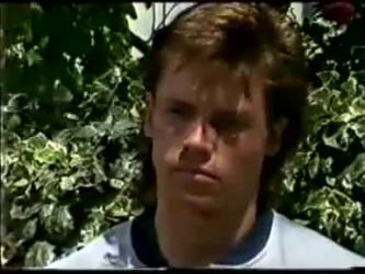 Mike Young in Neighbours Episode 0465