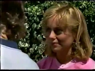 Mike Young, Jane Harris in Neighbours Episode 0465