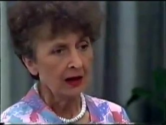 Nell Mangel in Neighbours Episode 0465