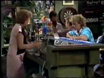 Madge Bishop, Henry Ramsay in Neighbours Episode 0466