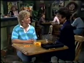 Henry Ramsay, Christine Wilton in Neighbours Episode 0466