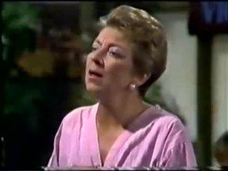 Eileen Clarke in Neighbours Episode 0466