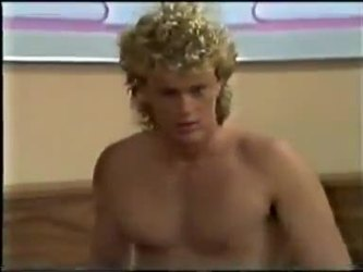 Henry Mitchell in Neighbours Episode 0466