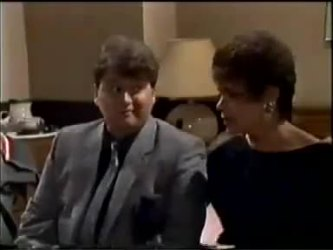 Dennis Wilton, Christine Wilton in Neighbours Episode 0467