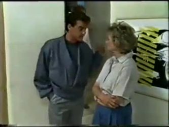 Paul Robinson, Helen Daniels in Neighbours Episode 0467