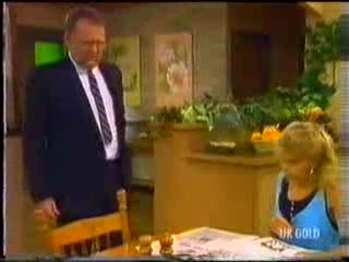 Harold Bishop, Charlene Mitchell in Neighbours Episode 0468