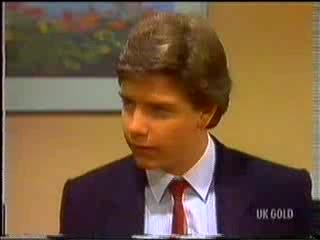 Warren Murphy in Neighbours Episode 0468
