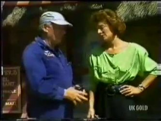 Rob Lewis, Gail Robinson in Neighbours Episode 0469