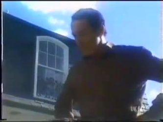 Allen Lawrence in Neighbours Episode 0469