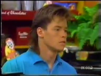 Mike Young in Neighbours Episode 0469