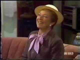 Eileen Clarke in Neighbours Episode 0470