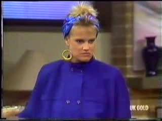 Daphne Clarke in Neighbours Episode 0470