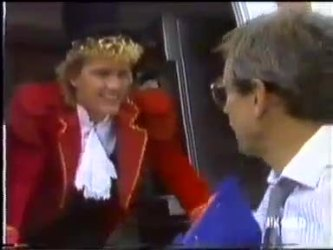 Henry Ramsay, Johnno in Neighbours Episode 0471