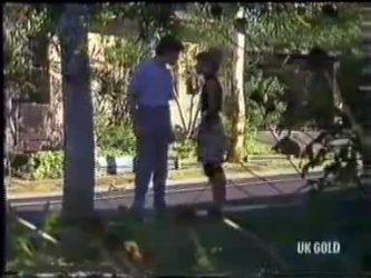 Warren Murphy, Charlene Mitchell in Neighbours Episode 0471