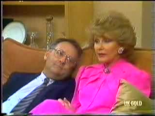 Harold Bishop, Madge Bishop in Neighbours Episode 0472