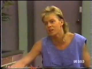 Scott Robinson in Neighbours Episode 0472