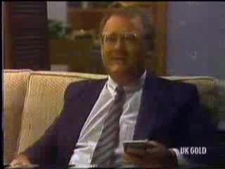 Harold Bishop in Neighbours Episode 0472