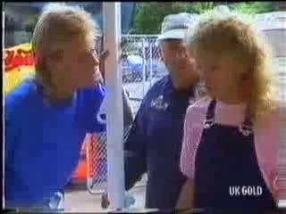 Scott Robinson, Rob Lewis, Charlene Mitchell in Neighbours Episode 0472