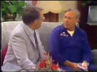 Harold Bishop, Rob Lewis in Neighbours Episode 0474