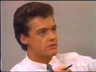 Paul Robinson in Neighbours Episode 0474