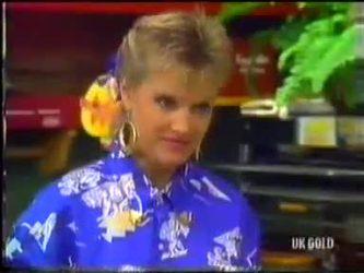 Daphne Clarke in Neighbours Episode 0474