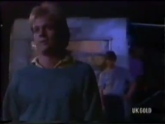 Scott Robinson, Warren Murphy in Neighbours Episode 0479