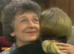 Nell Mangel, Jane Harris in Neighbours Episode 0775