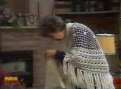 Nell Mangel in Neighbours Episode 0777