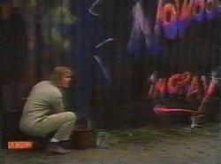 Henry Ramsay in Neighbours Episode 0777