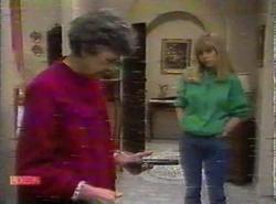 Nell Mangel, Jane Harris in Neighbours Episode 0777