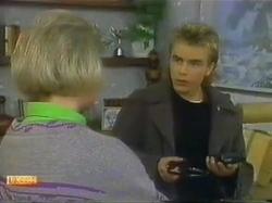 Helen Daniels, Nick Page in Neighbours Episode 0779