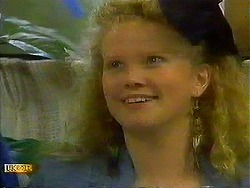 Sharon Davies in Neighbours Episode 0780