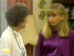 Nell Mangel, Jane Harris in Neighbours Episode 0781