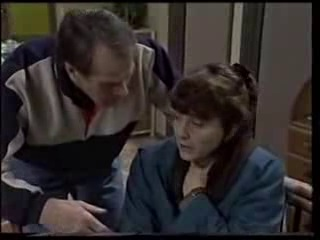 Doug Willis, Pam Willis in Neighbours Episode 1501