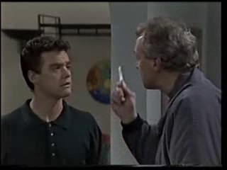 Paul Robinson, Jim Robinson in Neighbours Episode 1501