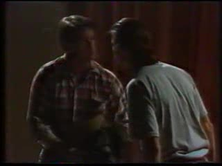 Bob Landers, Todd Landers in Neighbours Episode 1592